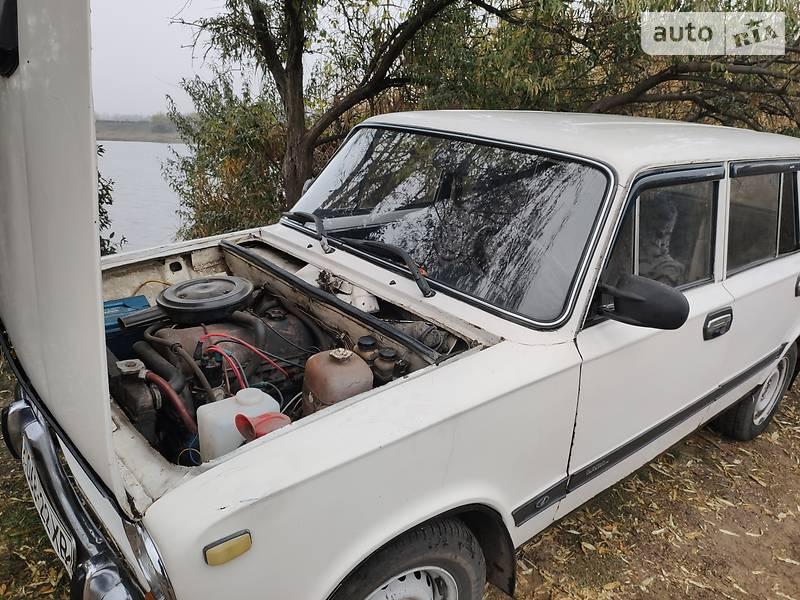 ВАЗ 2102 1984 в Лозовой