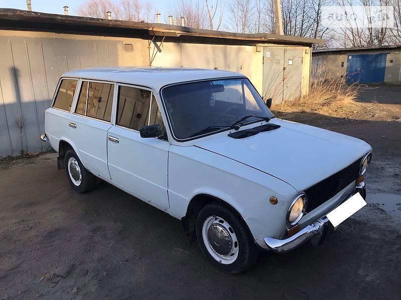 ВАЗ 2102 1985 в Бориславе