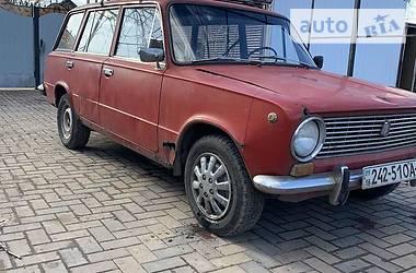 ВАЗ 2102 1983 в Одессе