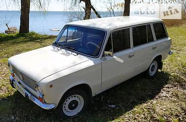 ВАЗ 2102 1984 в Апостолово