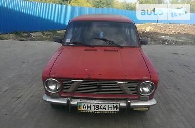 ВАЗ 2102 1981 в Краматорске