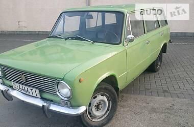ВАЗ 2102 1975 в Стрые