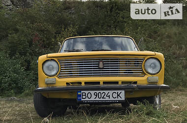 ВАЗ 2102 1975 в Збараже
