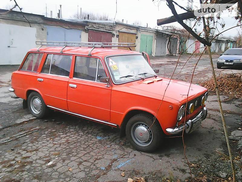 ВАЗ 2102 1978 в Макеевке