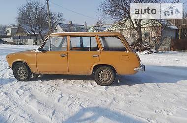 ВАЗ 2102 1979 в Запорожье
