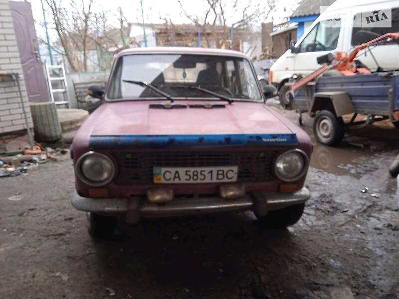 ВАЗ 2102 1984 в Христиновке