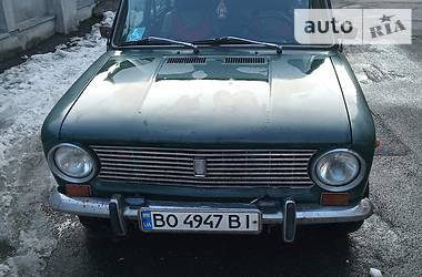 ВАЗ 2102 1973 в Тернополе