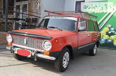 ВАЗ 2102 1984 в Никополе