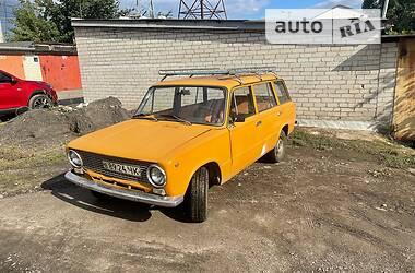 Универсал ВАЗ 2102 1976 в Черкассах