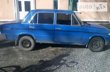 ВАЗ 21033 1981 в Стрые