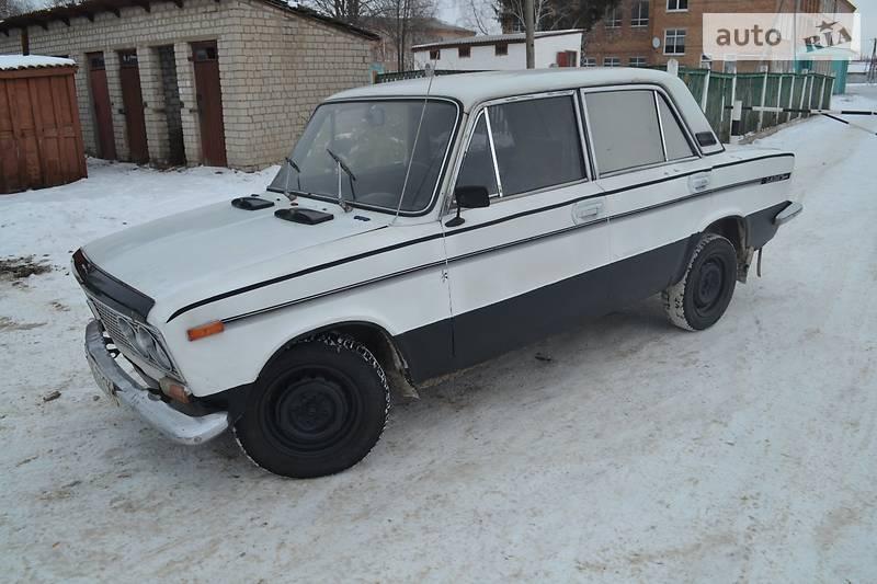 Lada (ВАЗ) 2103 1980 года в Кропивницком (Кировограде)