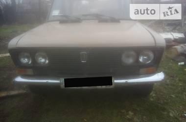 ВАЗ 2103 1979 в Ивано-Франковске