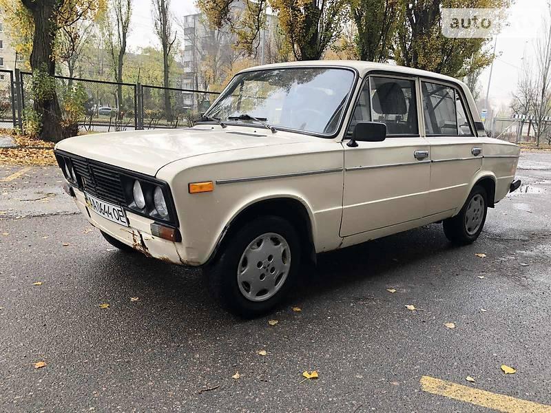ВАЗ 2103 1987 в Киеве