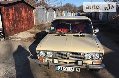 ВАЗ 2103 1982 в Кременчуге