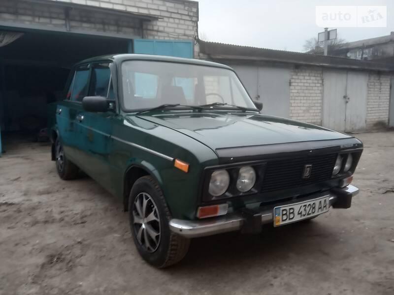 ВАЗ 2103 1975 в Рубежном