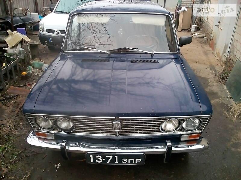 ВАЗ 2103 1975 в Мелитополе