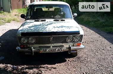 ВАЗ 2103 1981 в Кривом Роге