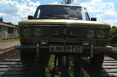 ВАЗ 2103 1976 в Лубнах