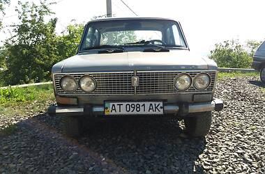ВАЗ 2103 1978 в Долине