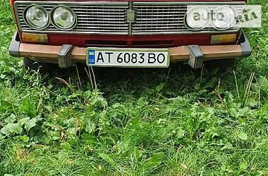 ВАЗ 2103 1977 в Ивано-Франковске