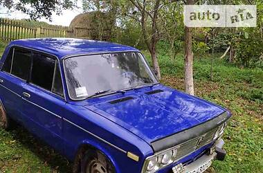 ВАЗ 2103 1973 в Мостиске