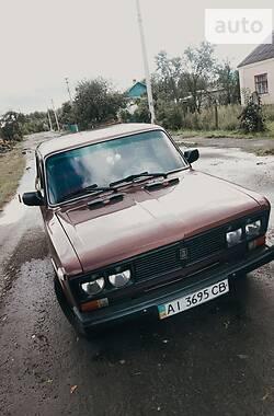 Седан ВАЗ 2103 1975 в Сарнах