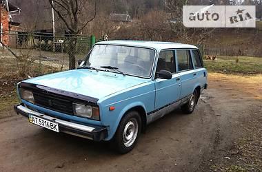 ВАЗ 2104 1985