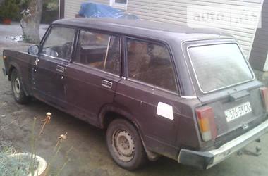 ВАЗ 2104 1985 в Кременчуге