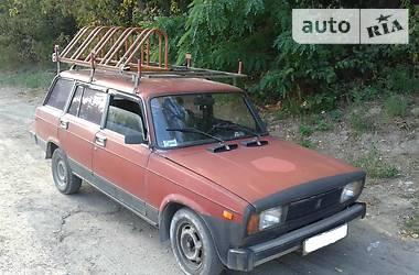 ВАЗ 2104 1991 в Кременчуге