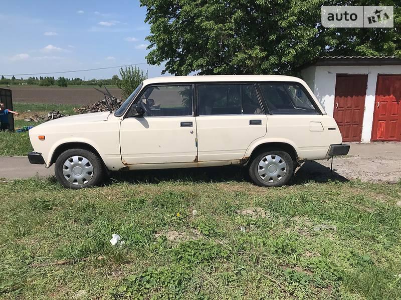 ВАЗ 2104 2000 в Киеве
