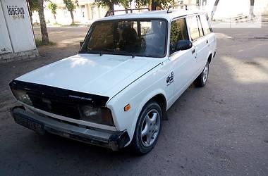 ВАЗ 2104 1991 в Ямполе