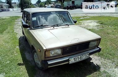 ВАЗ 2104 1987 в Львове