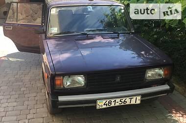 ВАЗ 2104 2002 в Подгайцах