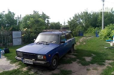 ВАЗ 2104 1988 в Киеве