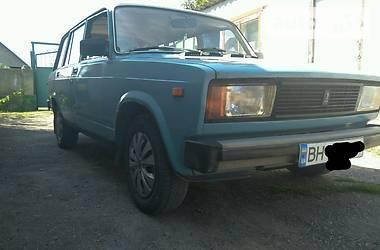 ВАЗ 2104 1990 в Одессе