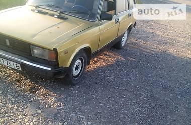 ВАЗ 2104 1989 в Ивано-Франковске