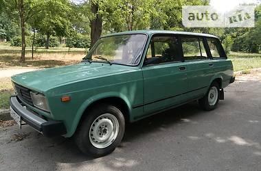 ВАЗ 2104 1989 в Запорожье