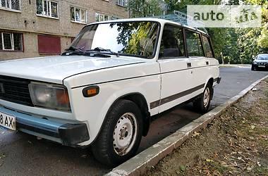 ВАЗ 2104 1993 в Харькове
