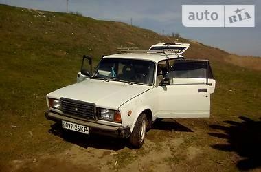 ВАЗ 2104 1989 в Херсоне