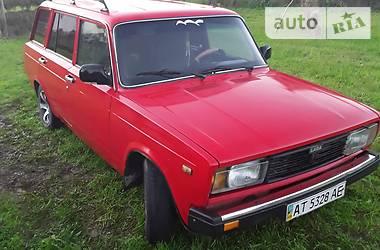 ВАЗ 2104 1991 в Рахове