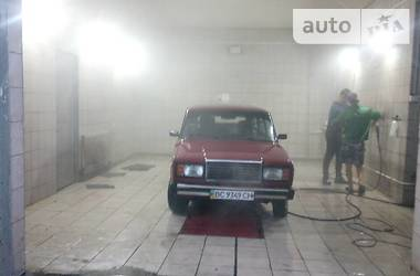 ВАЗ 2104 1991 в Львове