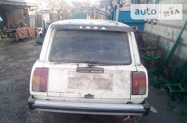 ВАЗ 2104 1991 в Иванкове
