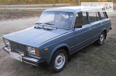 ВАЗ 2104 1988 в Заречном