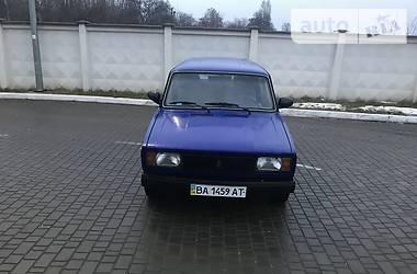 ВАЗ 2104 2006 в Одессе