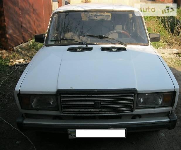 Lada (ВАЗ) 2104 1990 года в Сумах
