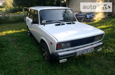 ВАЗ 2104 1993 в Черновцах