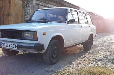 ВАЗ 2104 1992 в Запорожье