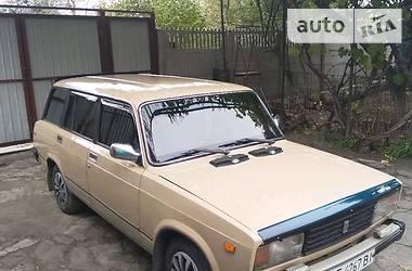 ВАЗ 2104 1987 в Днепре