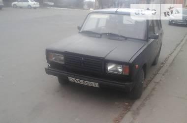 ВАЗ 2104 1987 в Тернополе
