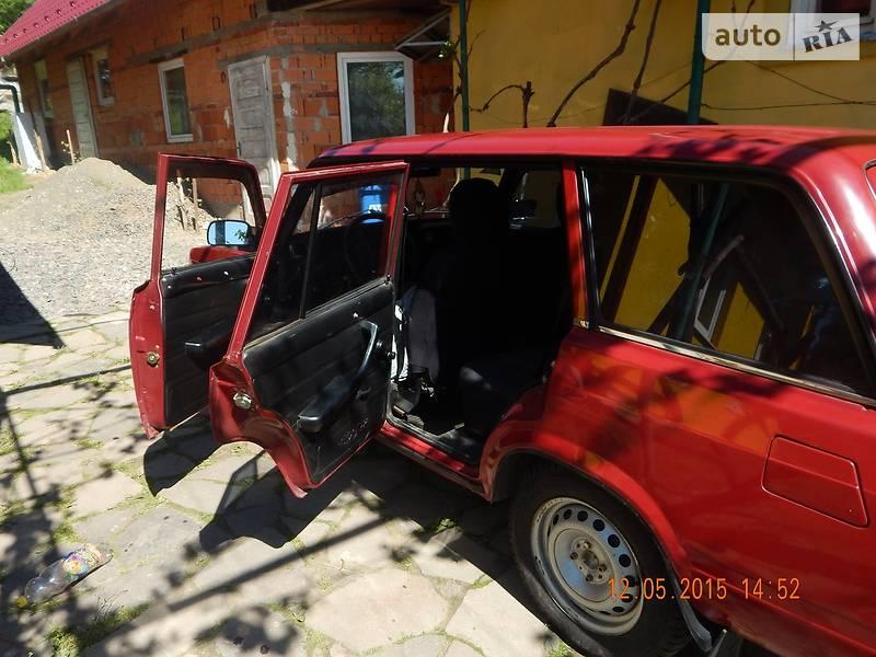 ВАЗ 2104 2006 в Мукачево
